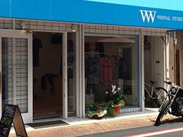 WHOVAL STORE