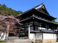 客殿は備前藩主池田候が参拝時にご宿泊・ご休憩されるために建てられた特別な建物です。
