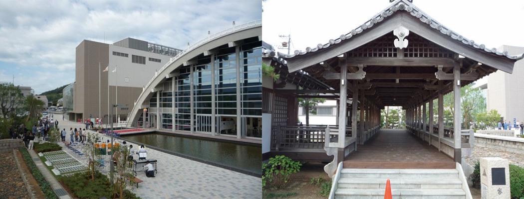 児島市民交流センター内トイレ