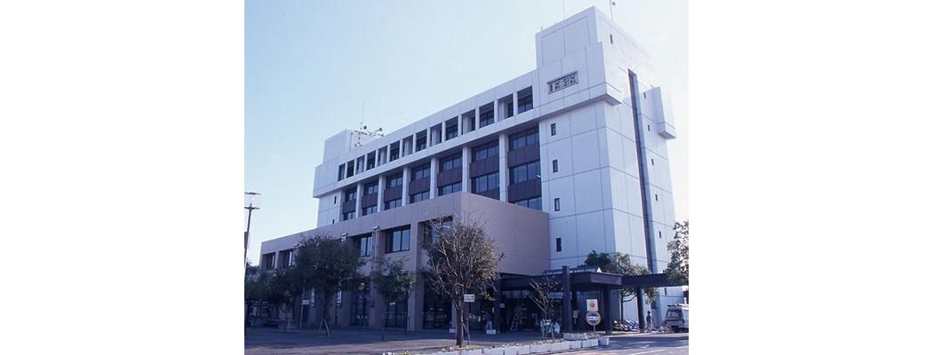 倉敷市児島支所