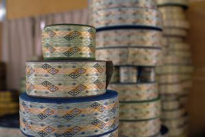 畳縁の歴史