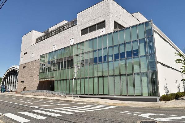 市民 交流 センター 児島 児島市民交流センターとは