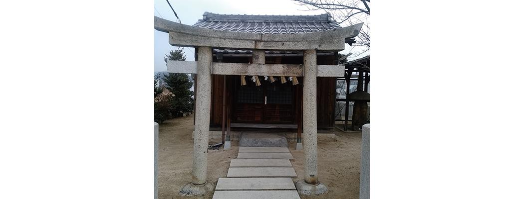 石造総願寺跡宝塔