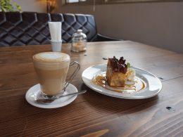 Camel Clutch Cafe